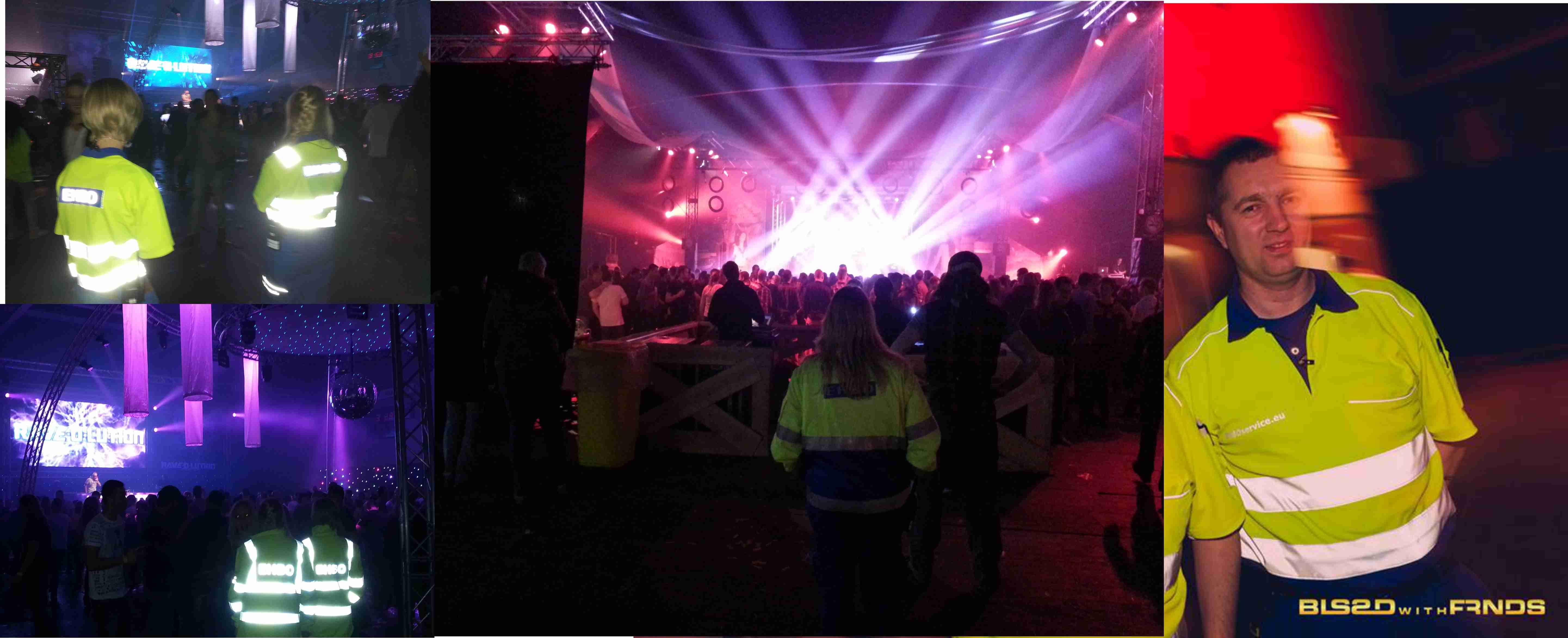 Festivals en concerten